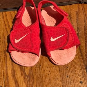 Nike Girls Sandal